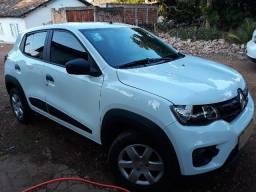 Renault Kwid 2019 Kwid Zen 1.0 12v SCe (Flex)