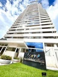 Apartamento 3 suítes com 113m² no Jardim Goiás, lazer completo + 2 vagas individuais!!