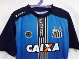 camisa dos Santos, nosso time