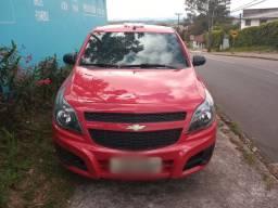 Chevrolet Montana LS 1.4 2013