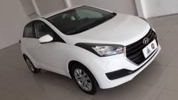 Hyundai HB20 1.0 Turbo 2017/2018