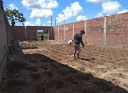 Terreno todo murado em Aldeia KM 9,5 (PE-16) V/T