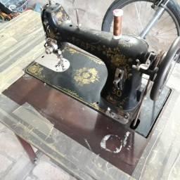 Maquina de Costura Pfaff 30 31 Alema Original