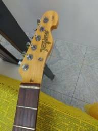 Guitarra Tagima Telecaster T505 hand made captação malagoli