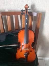 Violino 3/4 Michael infantil usado