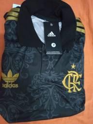Camisa nova do Flamengo 2020