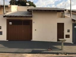 Casa 2 dormitórios Vila Carvalho em Assis