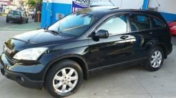 Crv Elx 2009 Mais Teto,Financio - 2009