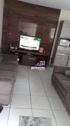 Casa com 2 dormitórios à venda, 120 m² por R$ 160.000 - Perequê Mirim - Caraguatatuba/SP