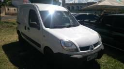 Renault Kangoo 1.6 2010 completa.financia comprar usado  Uberlândia