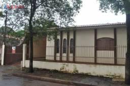 Casa com 2 dormitórios para alugar, 100 m² por R$ 880,00/mês - Jardim Liberdade - Maringá/