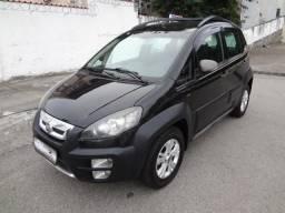 Fiat Idea 1.8 mpi adventure 16v flex 4p manual - 2011