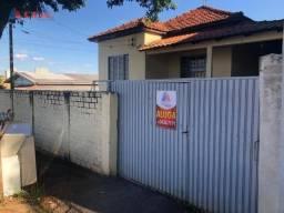 Casa com 2 dormitórios para alugar, 65 m² por R$ 600/mês - Centro (Próximo a academia Bulk