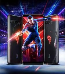 Asus Rog Phone 3, 12/128 Gb