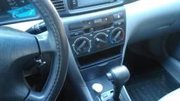 Corolla 2005/Xei - Automático