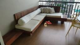 À venda Excelente Carp Diem 155 m² (BatistaCampos *