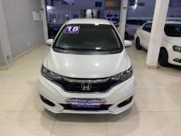 Honda Fit LX 1.5 CVT 2018 (Top)