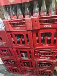 Caixas de refrigerante