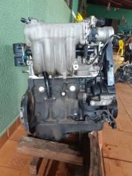 Vendo motor corsa original 1.0 vhc gasolina com 35 mil km