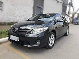 Toyota Corolla 2.0 XEI Flex Automático 2014 Blindado com apenas 55.000 Km Originais!!!