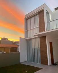 Diária casa alto padrão ponta do papagaio 3 suítes com Spa 100% mobiliada