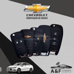 Codificação Chevrolet