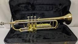 Trompete Weril Master Sib Especial Vintage - Molde Bach 37