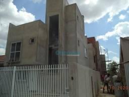 Sobrado com 3 dormitórios à venda, 107 m² por R$ 480.000,00 - Uberaba - Curitiba/PR