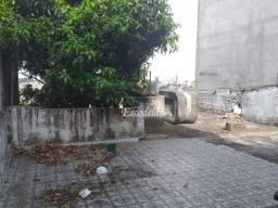 Terreno para alugar, 187 m² por R$ 750,00/mês - Parque Casa de Pedra - São Paulo/SP