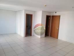 Sala para alugar, 50 m² por R$ 1.200,00/mês - Nova Ribeirânia - Ribeirão Preto/SP