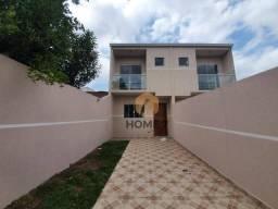 Sobrado à venda, 75 m² por R$ 250.000,00 - Sítio Cercado - Curitiba/PR