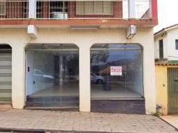 Loja comercial para alugar em Centro, Areado cod:PT00034