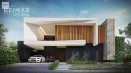 Casa com 3 Suítes- Alphaville 2 - Campo Grande/MS