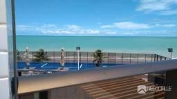 Cobertura com 4 dormitórios à venda, 378 m² por R$ 2.500. - Intermares - Cabedelo/PB