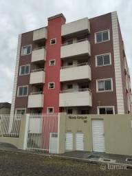 Apartamento à venda com 2 dormitórios em Nova russia, Ponta grossa cod:A260