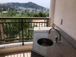 Apartamento à venda com 3 dormitórios em Pantanal, Florianópolis cod:156