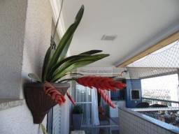 Apartamento com 3 dormitórios à venda, 181 m² por R$ 900.000,00 - Bosque da Saúde - Cuiabá