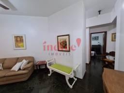 Apartamento à venda com 3 dormitórios em Centro, Ribeirão preto cod:V17781