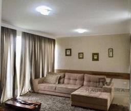 Casa em condomínio com 5 quartos no Condomínio Recanto do Salto - Bairro Recanto do Salto