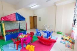 Apartamento para alugar com 3 dormitórios em Jardim flor da montanha, Guarulhos cod:AP4564