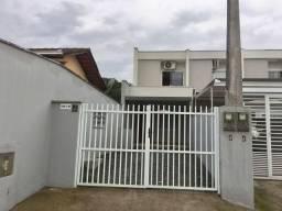Casa para alugar com 2 dormitórios em Nova brasília, Joinville cod:6711