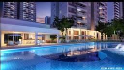 Apartamento com 2 dormitórios à venda, 55 m² por R$ 335.000,00 - Presidente Kennedy - Fort