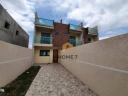 Sobrado com 2 dormitórios à venda, 90 m² por R$ 354.900 - Sítio Cercado - Curitiba/PR