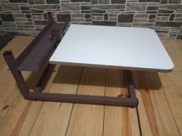 Serigrafica mesa com 1 berço móvel completa pronta para uso