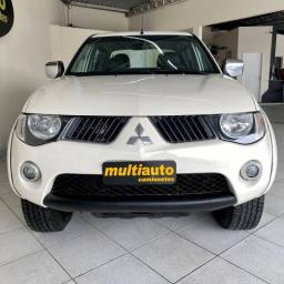 L200 TRITON 2010/2010 3.2 HPE 4X4 CD 16V TURBO INTERCOOLER DIESEL 4P AUTOMÁTICO