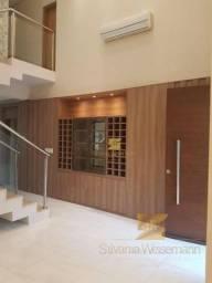 Sobrado com 4 dormitórios à venda, 291 m² por R$ 1.450.000,00 - Jardim Imperial - Cuiabá/M