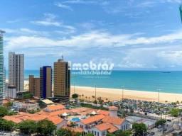 Bossa Nova, Apartamento com 5 dormitórios à venda, 401 m² por R$ 5.500.000 - Meireles - Fo