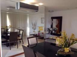 Apartamento com 4 dormitórios à venda, 215 m² por R$ 1.270.000,00 - Duque de Caxias I - Cu