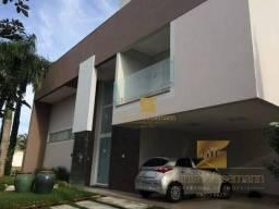 Sobrado com 5 dormitórios à venda, 365 m² por R$ 2.980.000,00 - Jardim Village do Cerrado