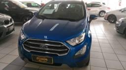 Ford Ecosport TITANIUM AT 4P